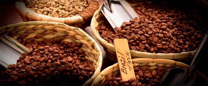 Плантационный кофе